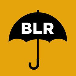 View album Bad Lip Reading - Black Umbrella (The Right Stuff) - Single