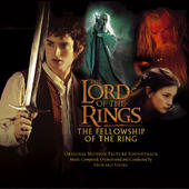 Howard Shore – The Lord Of The Rings: The Fellowship Of The Ring (OST) [iTunes Plus AAC M4A] (2001)