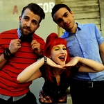 View artist Paramore