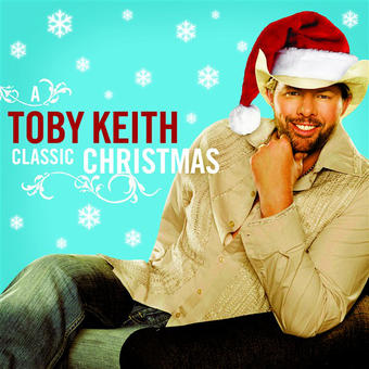 A Classic Christmas – Toby Keith