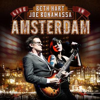 Live In Amsterdam – Beth Hart & Joe Bonamassa