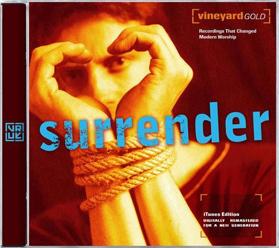 Surrender by Vineyard UK