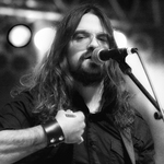 View artist Shooter Jennings