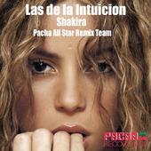Shakira & Pacha All Stars – Las de la Intuicion, Pt. 3 – EP [iTunes Plus AAC M4A] (2009)