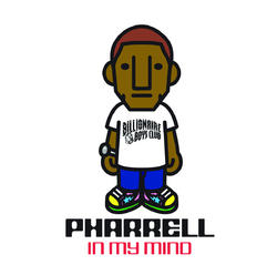 View album Pharrell - In My Mind
