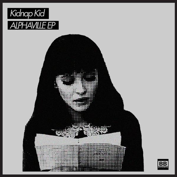 Kidnap Kid - Alphaville - EP [iTunes Plus AAC M4A] 2012)