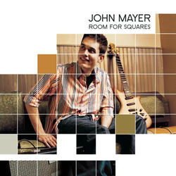 View album John Mayer - Room for Squares