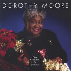 View album Dorothy Moore - Please Come Home for Christmas