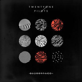twenty one pilots – Blurryface [iTunes Plus AAC M4A]