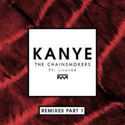 View album Kanye (Remixes, Pt. 1) [feat. sirenXX] - Single