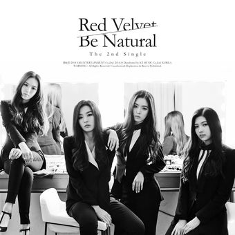 Red Velvet – Be Natural (feat. 태용 TAEYONG) – Single [iTunes Plus AAC M4A]