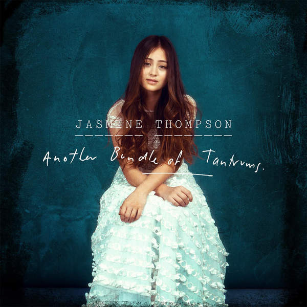 Jasmine Thompson - Another Bundle of Tantrums (2014) [iTunes Plus AAC M4A]