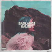 Halsey – BADLANDS (Deluxe) (US Version) [iTunes Plus AAC M4A] (2015)