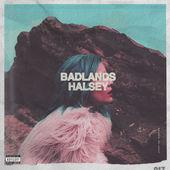 Halsey – BADLANDS (Deluxe) (US Version) [iTunes Plus AAC M4A] (2015)