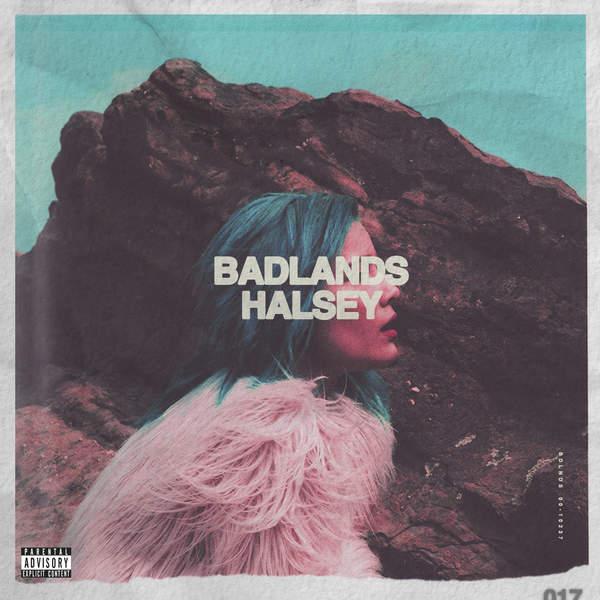 Halsey - BADLANDS (Deluxe) () [iTunes Plus AAC M4A]
