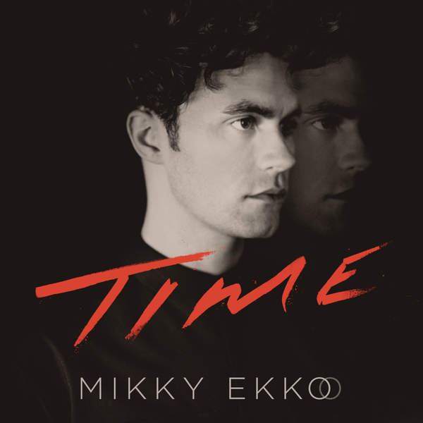 Mikky Ekko – Time (2015) [iTunes Plus AAC M4A]
