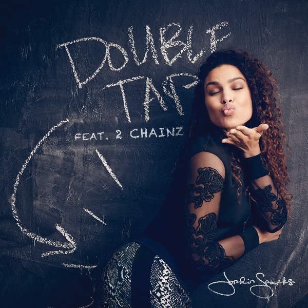 Jordin Sparks – Double Tap (feat. 2 Chainz) – Single (2015) [iTunes Plus AAC M4A]