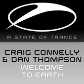 Craig Connelly & Dan Thompson – Welcome to Earth – Single [iTunes Plus AAC M4A] (2015)