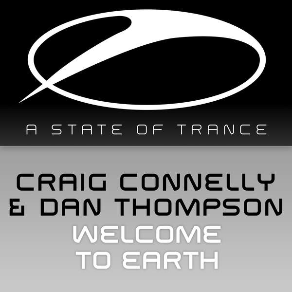 Craig Connelly & Dan Thompson – Welcome to Earth – Single (2015) [iTunes Plus AAC M4A]