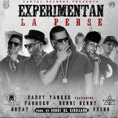 Benny Benni – Experimentan La Perse (Remix) [feat. Daddy Yankee, Farruko, Gotay & Pusho] – Single [iTunes Plus AAC M4A] (2015)