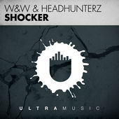 W&W & Headhunterz – Shocker – Single [iTunes Plus AAC M4A] (2014)
