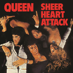 View album Sheer Heart Attack (Deluxe Edition)