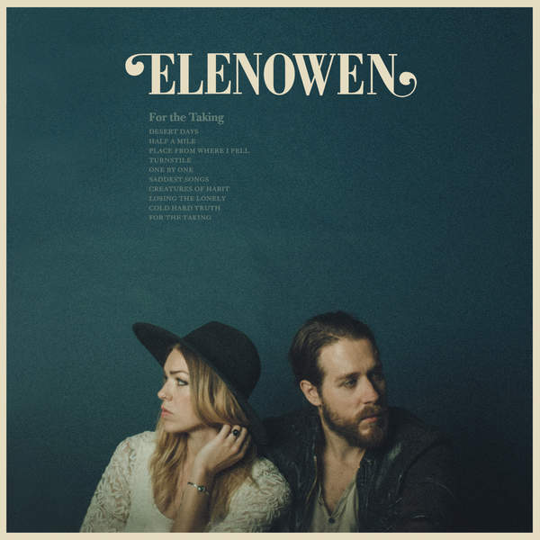 Elenowen – For the Taking (2015) [iTunes Plus AAC M4A]