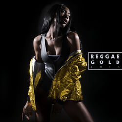 View album Reggae Gold 2015