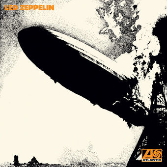 Led Zeppelin (Remastered) – Led Zeppelin