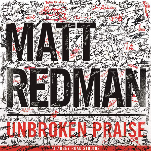 No One Like Our God by Matt Redman