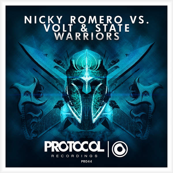 Nicky Romero & Volt & State – Warriors (Nicky Romero vs. Volt & State) – Single (2015) [iTunes Plus AAC M4A]