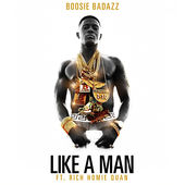 Boosie Badazz – Like a Man (feat. Rich Homie Quan) [Clean] – Single [iTunes Plus AAC M4A] (2014)