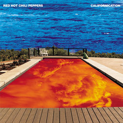 View album Red Hot Chili Peppers - Californication (Deluxe Version)