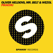 Oliver Heldens & Mr Belt & Wezol – Pikachu – Single [iTunes Plus AAC M4A] (2014)