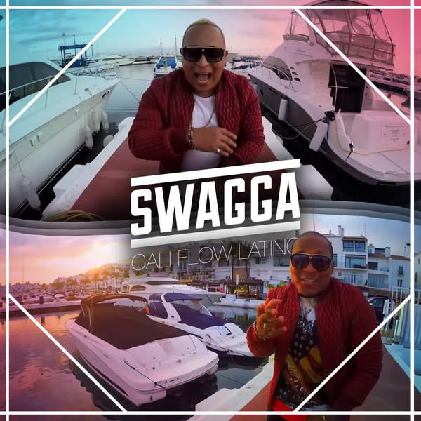 Cali Flow Latino - Swagga - Single (2015) Cover600x600