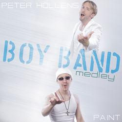 View album Jon Cozart & Peter Hollens - Boy Band Parody - Single