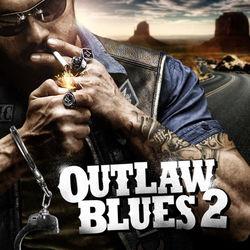 View album Outlaw Blues 2