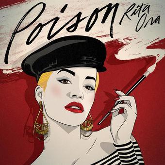 Rita Ora – Poison – Single [iTunes Plus AAC M4A]