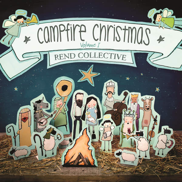 Hark The Herald Angels Sing  by Rend Collective