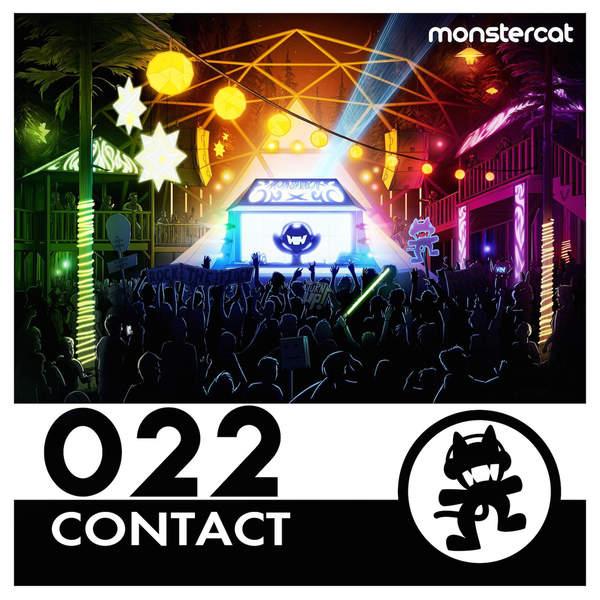 Various - Monstercat 022 - Contact
