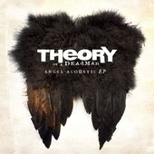 Theory of a Deadman – Angel (Acoustic) – EP [iTunes Plus AAC M4A] (2015)