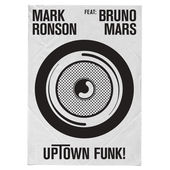 Mark Ronson – Uptown Funk (Remixes) – EP [iTunes Plus AAC M4A] (2015)