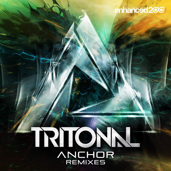 Tritonal – Anchor (Remixes) – EP (2014) [iTunes Plus AAC M4A]