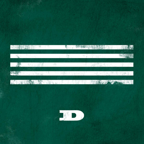 BIGBANG - D - Single (2015) [iTunes Plus AAC M4A]