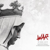 King Los – War (feat. Marsha Ambrosius) – Single [iTunes Plus AAC M4A] (2015)