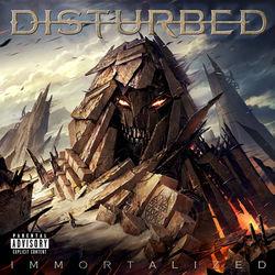 View album Disturbed - Immortalized