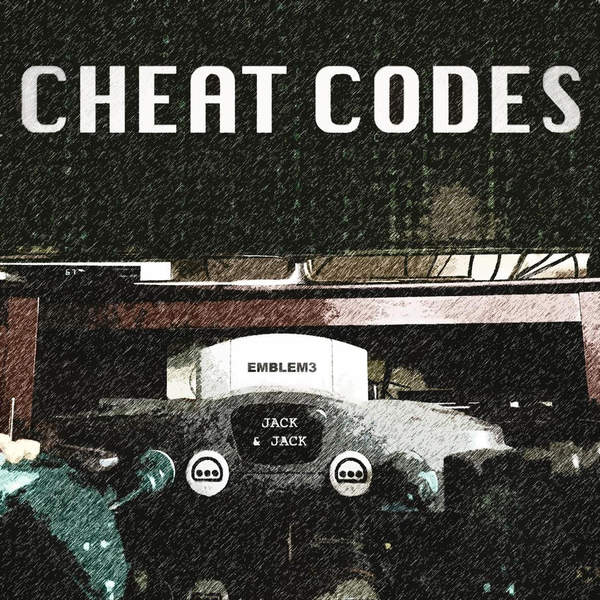 Jack & Jack - Cheat Codes (feat. Emblem3) - Single (2014) [iTunes Plus AAC M4A]