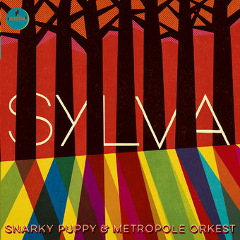 Sylva – Snarky Puppy & Metropole Orkest