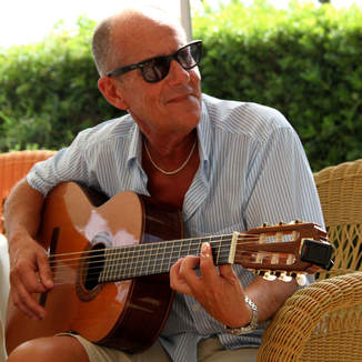 Peter Forbes music