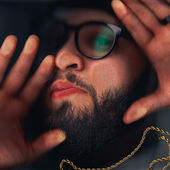 Andy Mineo – Uncomfortable [iTunes Plus AAC M4A] (2015)